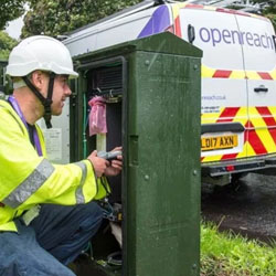 BT to switch off analogue PSTN telephone system by 2025